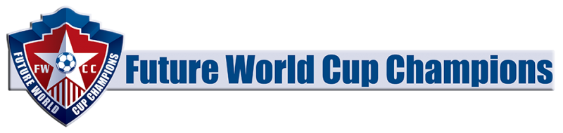 Future World Cup Champions Logo